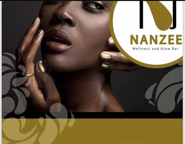 Nanzee Spa & Glow Bar