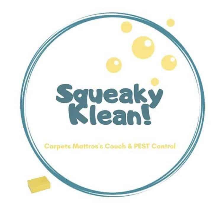 Squeaky Klean